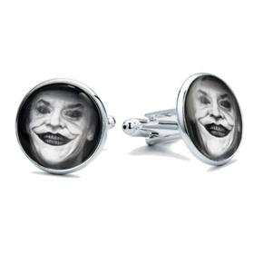 Manžetové gombíky joker