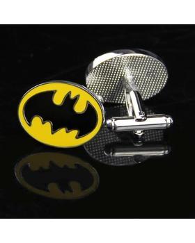 Manžetové gombíky Batman (Betman)