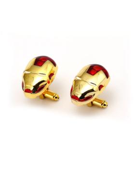 Manžetové gombíky Iron Man Marvel