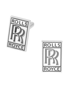 Manžetové gombíky Rolls Royce