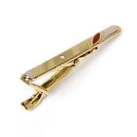 Spona na kravatu elegant