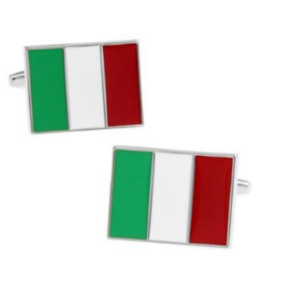 Manžetové gombíky Taliansko