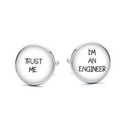 Manžetové gombíky Inžinier - 1