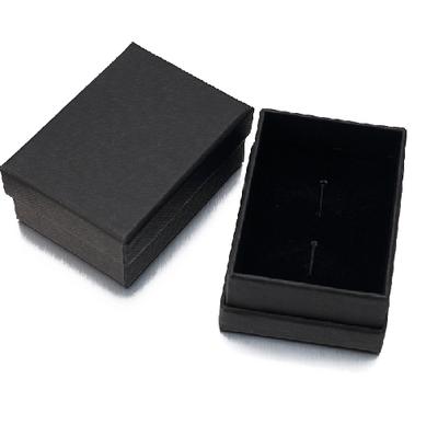Krabička na manžetové gombíky - béžová