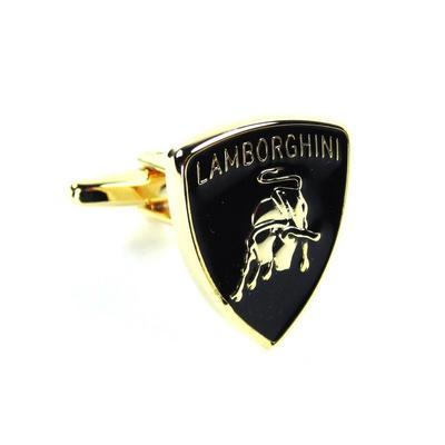 Manžetové gombíky Lamborghini