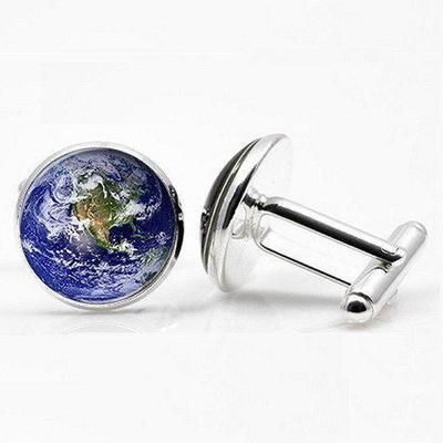 Manžetové gombíky země