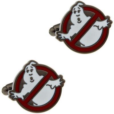 Manžetové gombíky Ghostbusters