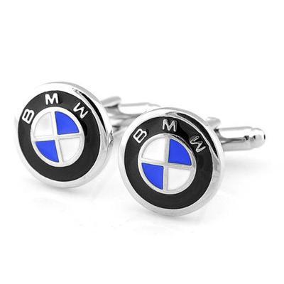 Manžetové gombíky BMW