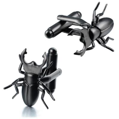 Manžetové gombíky chrobák Roháč