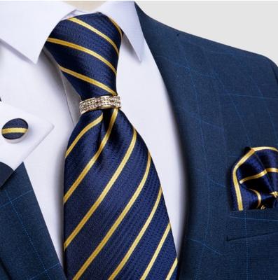 Manžetové gombíky s kravatou Dionýsos