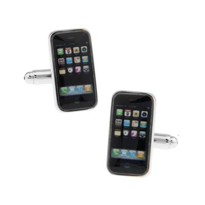 Manžetové gombíky iPhone