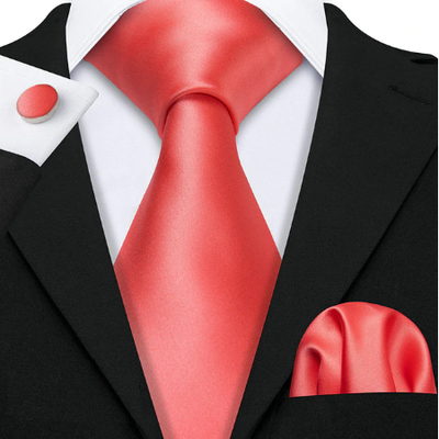 Manžetové gombíky s kravatou Moiry