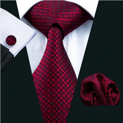 Manžetové gombíky s kravatou Aiolos