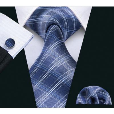Manžetové gombíky s kravatou Erós
