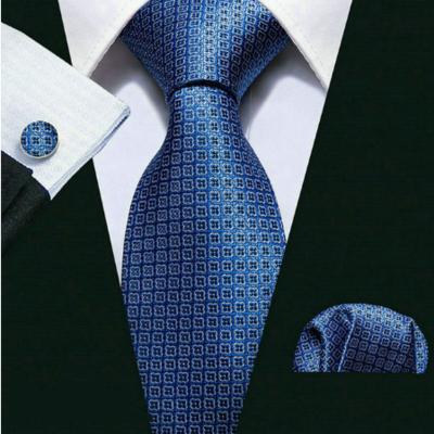 Manžetové gombíky s kravatou Acheloos