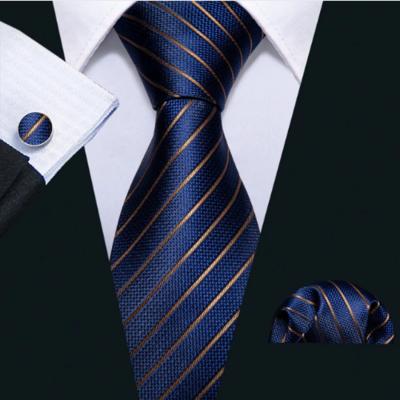 Manžetové gombíky s kravatou Anemoi