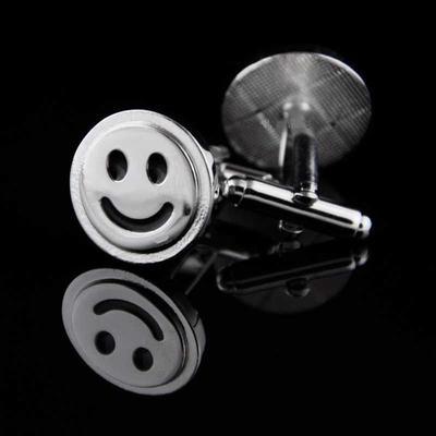 Manžetové gombíky smiles