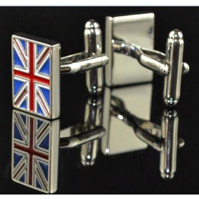 Manžetové gombíky Velká Británia