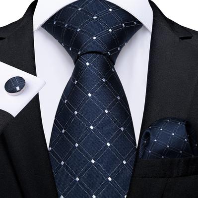 Manžetové gombíky s kravatou Marsyas - 1